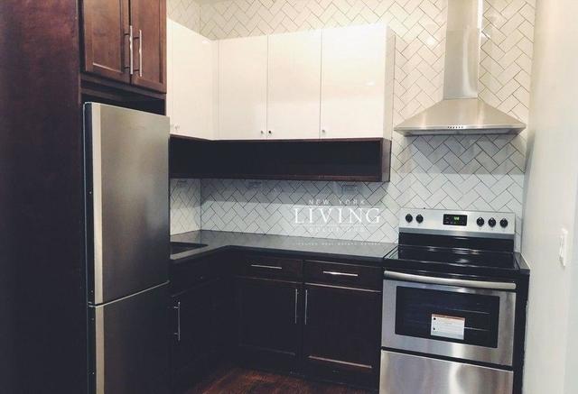 1 Bedroom, Bushwick Rental in NYC for $2,933 - Photo 1