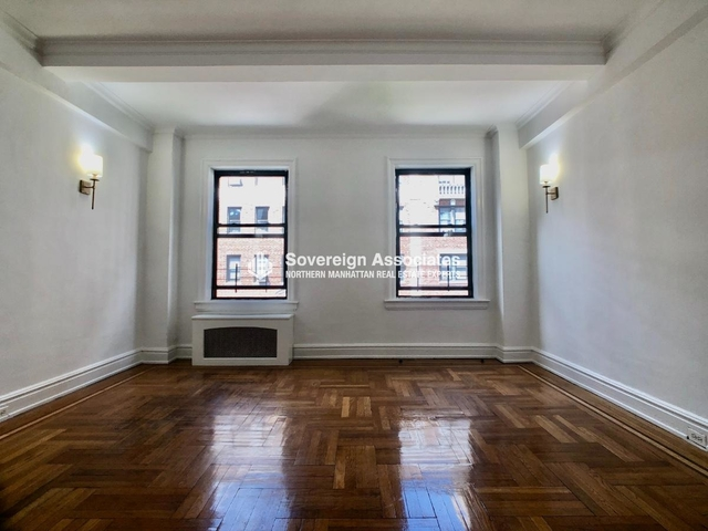2 Bedrooms, Upper West Side Rental in NYC for $4,575 - Photo 1