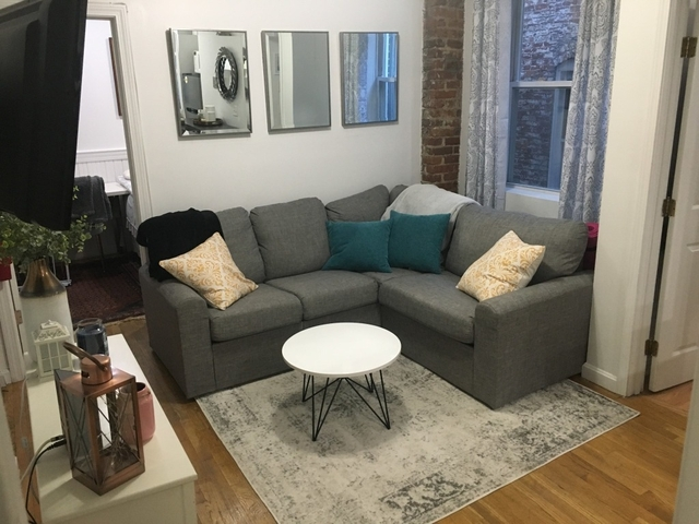 3 Bedrooms, North End Rental in Boston, MA for $3,450 - Photo 1
