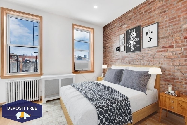 2 Bedrooms, Chinatown Rental in NYC for $3,487 - Photo 2