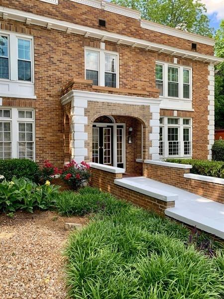 1 Bedroom, Midtown Rental in Atlanta, GA for $1,350 - Photo 1