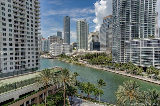 1 Bedroom, Brickell Key Rental in Miami, FL for $3,000 - Photo 1