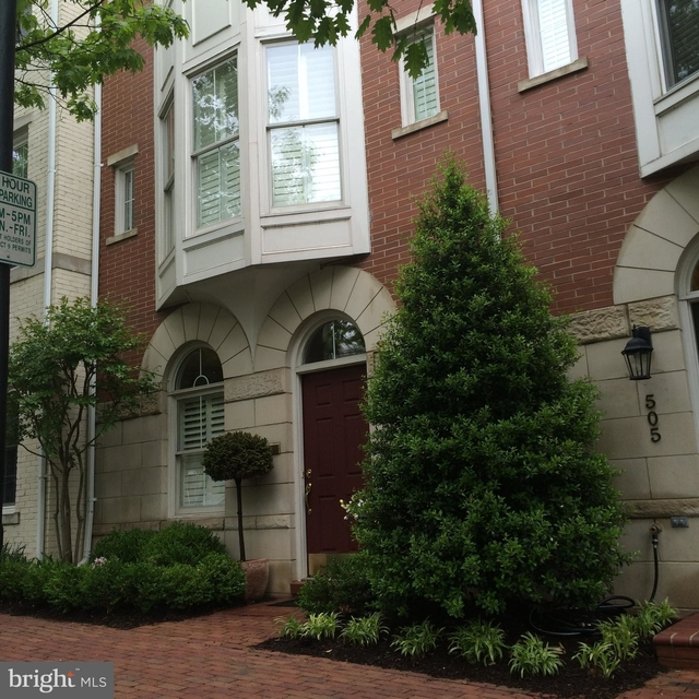 3 Bedrooms, Portners Landing Rental in Washington, DC for $4,400 - Photo 2