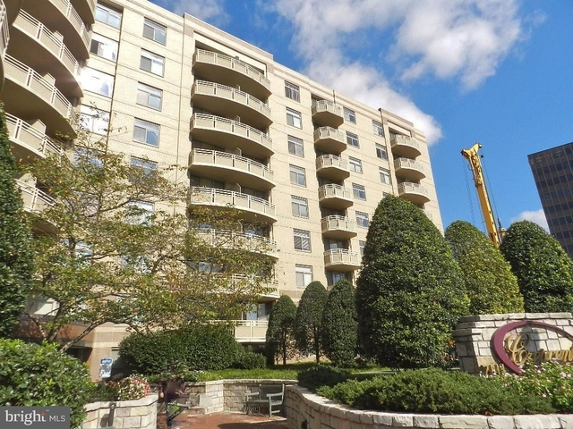 1 Bedroom, Bethesda Rental in Washington, DC for $1,850 - Photo 1