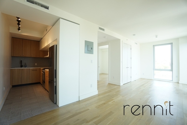 1 Bedroom, Bedford-Stuyvesant Rental in NYC for $2,820 - Photo 2