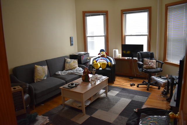 3 Bedrooms, Spring Hill Rental in Boston, MA for $3,500 - Photo 1