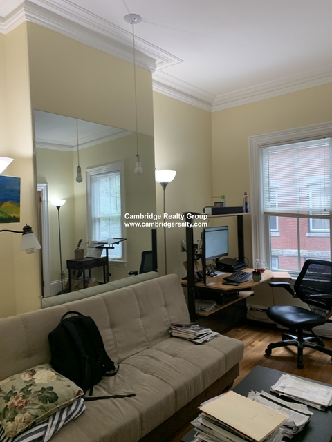 1 Bedroom, Inman Square Rental in Boston, MA for $2,150 - Photo 1