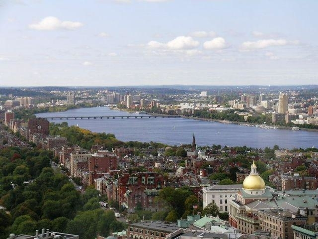 2 Bedrooms, Downtown Boston Rental in Boston, MA for $4,245 - Photo 1