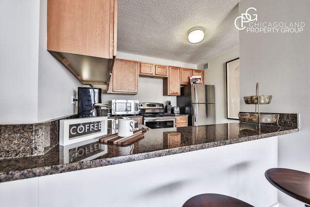 1 Bedroom, South Loop Rental in Chicago, IL for $1,915 - Photo 1
