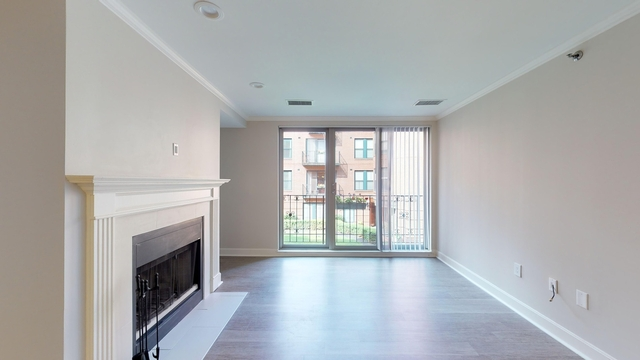 2 Bedrooms, Prudential - St. Botolph Rental in Boston, MA for $4,708 - Photo 2