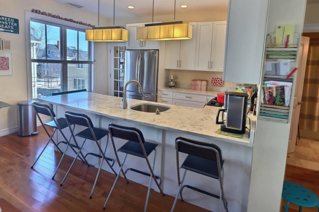 2 Bedrooms, Jamaica Central - South Sumner Rental in Boston, MA for $2,995 - Photo 1