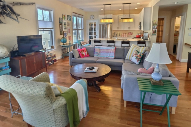 2 Bedrooms, Jamaica Central - South Sumner Rental in Boston, MA for $2,995 - Photo 2