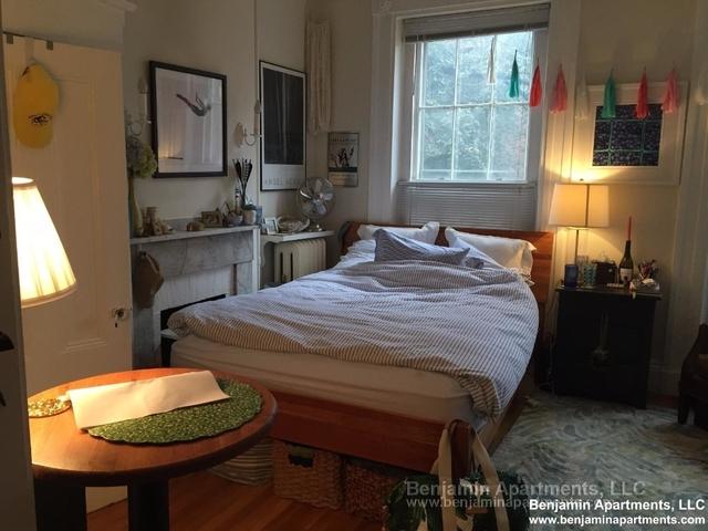 Studio, Beacon Hill Rental in Boston, MA for $2,195 - Photo 1