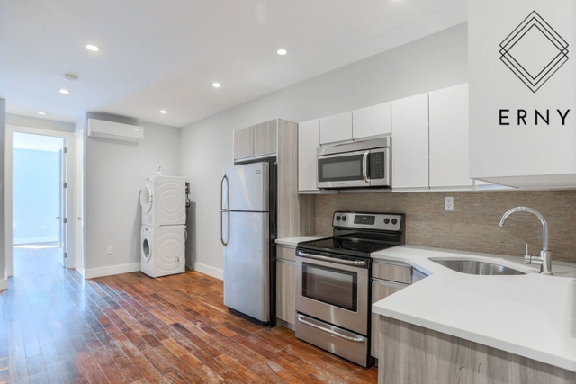 3 Bedrooms, Bedford-Stuyvesant Rental in NYC for $3,195 - Photo 2