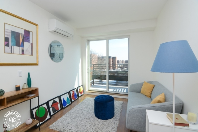 2 Bedrooms, Kensington Rental in NYC for $3,099 - Photo 1
