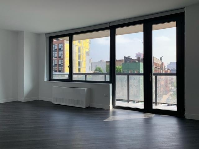Studio, Alphabet City Rental in NYC for $3,642 - Photo 1
