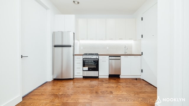 1 Bedroom, Bedford-Stuyvesant Rental in NYC for $2,499 - Photo 1