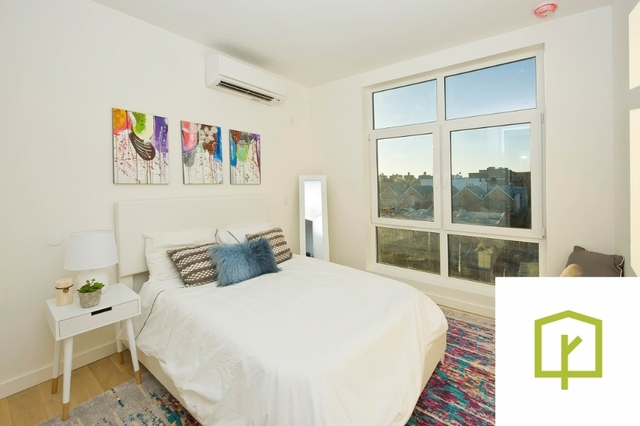1 Bedroom, Bedford-Stuyvesant Rental in NYC for $2,204 - Photo 2