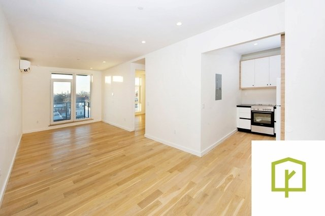 1 Bedroom, Bedford-Stuyvesant Rental in NYC for $2,204 - Photo 1