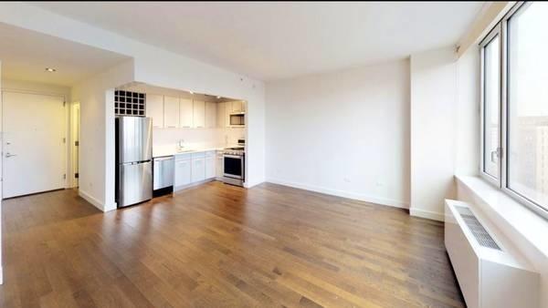 Studio, Manhattan Valley Rental in NYC for $2,966 - Photo 1