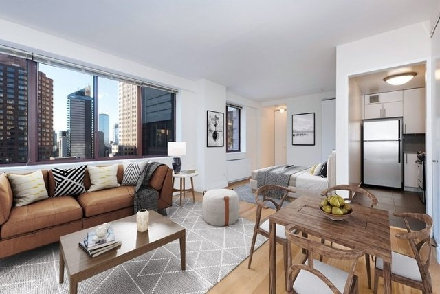 Studio, Theater District Rental in NYC for $2,815 - Photo 1