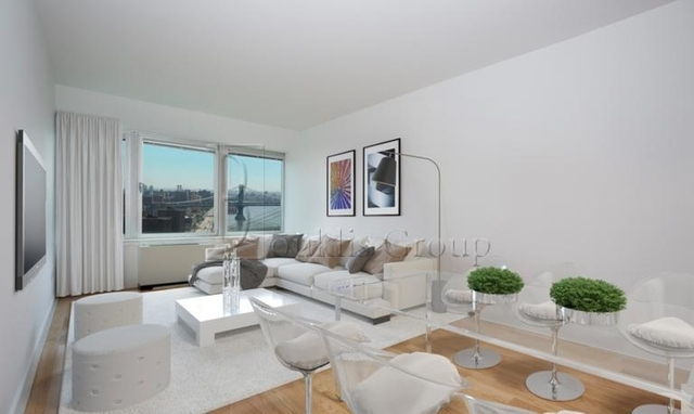 2 Bedrooms, Financial District Rental in NYC for $6,200 - Photo 1