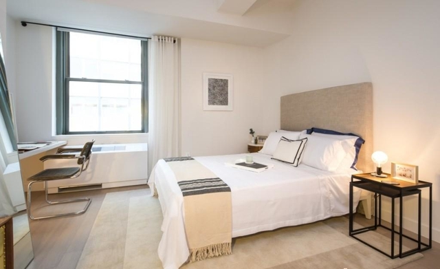 1 Bedroom, Financial District Rental in NYC for $4,116 - Photo 1