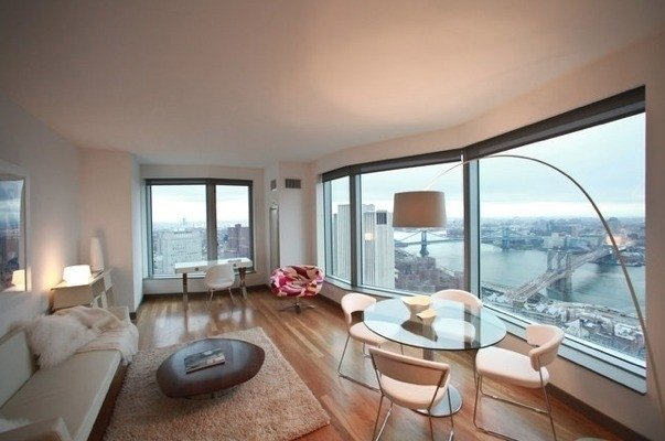2 Bedrooms, Financial District Rental in NYC for $6,775 - Photo 2