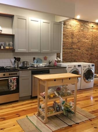 4 Bedrooms, Bedford-Stuyvesant Rental in NYC for $3,295 - Photo 2