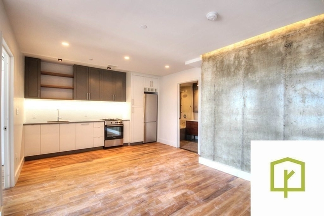 3 Bedrooms, East Williamsburg Rental in NYC for $4,216 - Photo 1