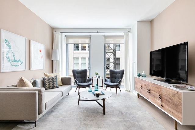 2 Bedrooms, Flatiron District Rental in NYC for $9,250 - Photo 1