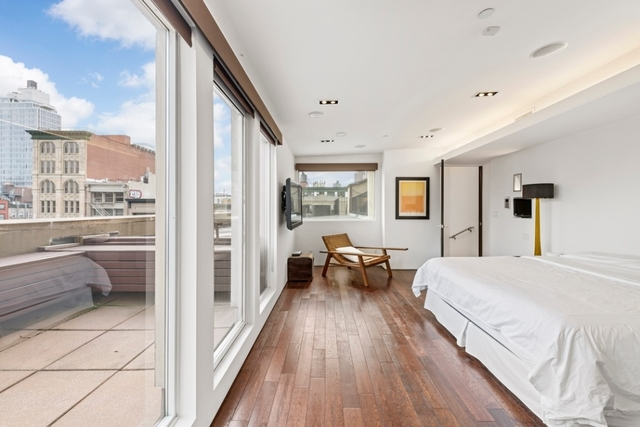 4 Bedrooms, Tribeca Rental in NYC for $15,000 - Photo 1