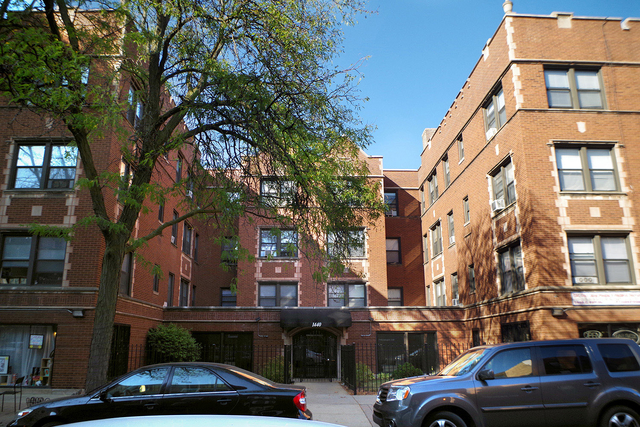 1 Bedroom, Hyde Park Rental in Chicago, IL for $1,300 - Photo 2
