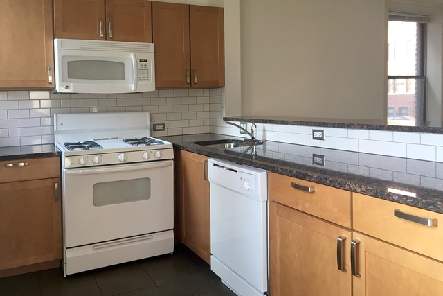 2 Bedrooms, Hyde Park Rental in Chicago, IL for $1,453 - Photo 1
