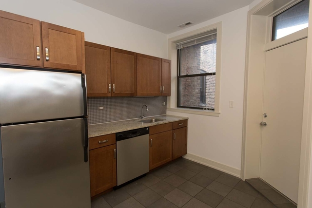 2 Bedrooms, Hyde Park Rental in Chicago, IL for $1,675 - Photo 2