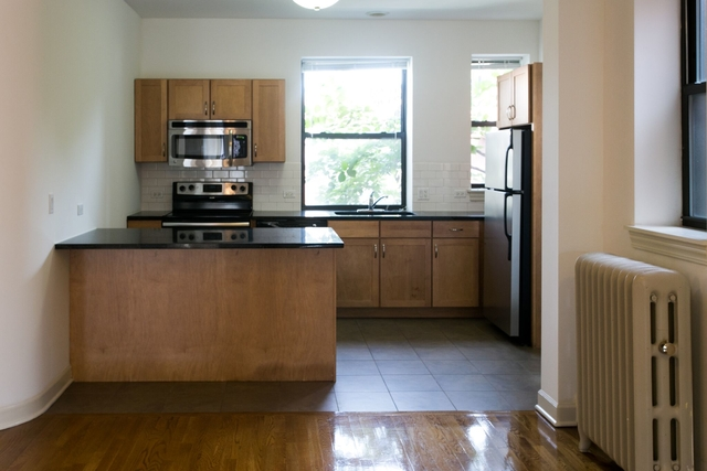 4 Bedrooms, Hyde Park Rental in Chicago, IL for $3,375 - Photo 2