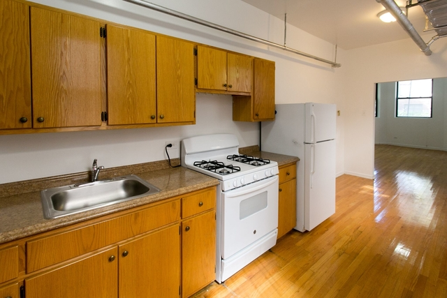 1 Bedroom, Hyde Park Rental in Chicago, IL for $1,400 - Photo 1