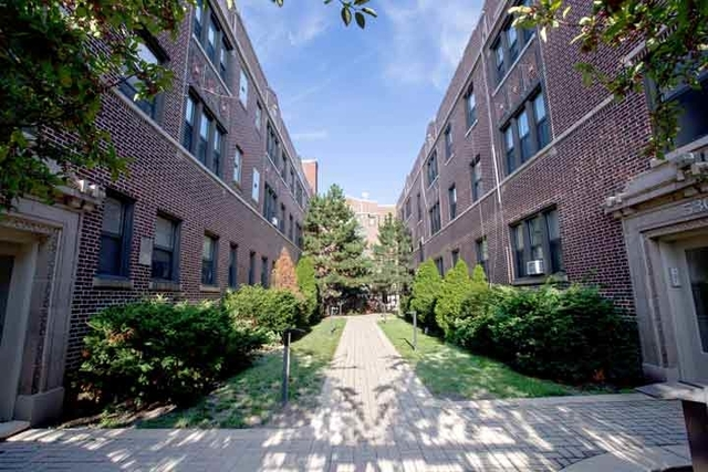Studio, Hyde Park Rental in Chicago, IL for $1,100 - Photo 2