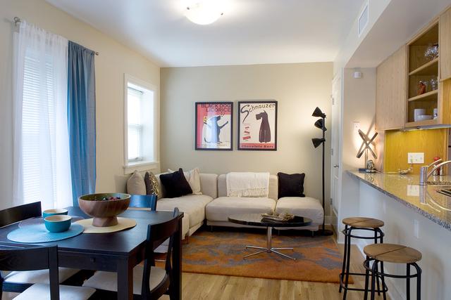 Studio, North Hyde Park Rental in Kansas City, MO-KS for $800 - Photo 1