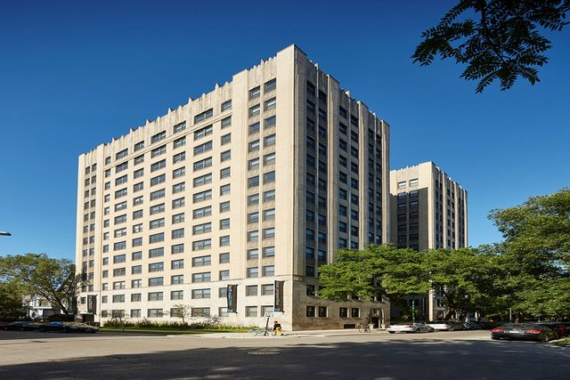 2 Bedrooms, Hyde Park Rental in Chicago, IL for $1,786 - Photo 1