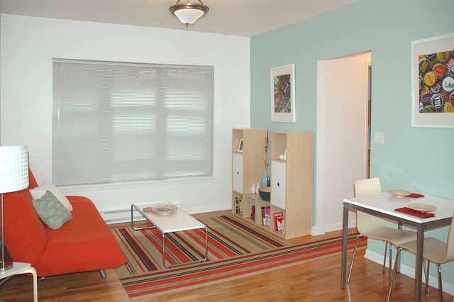Studio, Hyde Park Rental in Chicago, IL for $1,000 - Photo 2