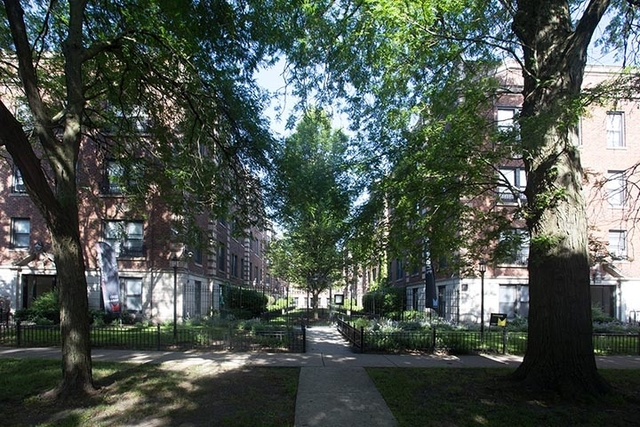 Studio, Kenwood Rental in Chicago, IL for $1,005 - Photo 2
