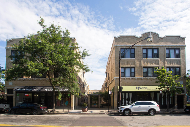 1 Bedroom, North Kenwood Rental in Chicago, IL for $1,195 - Photo 1