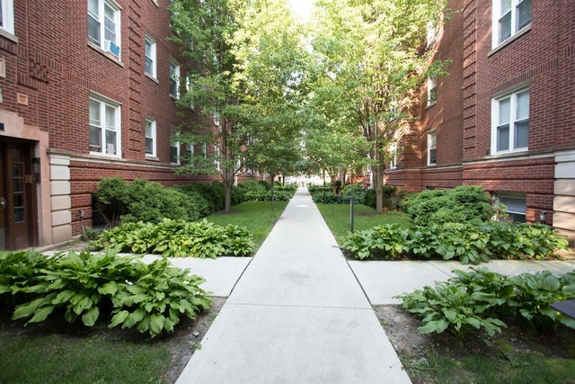 Studio, Kenwood Rental in Chicago, IL for $895 - Photo 2