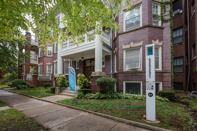 4 Bedrooms, Hyde Park Rental in Chicago, IL for $3,650 - Photo 1