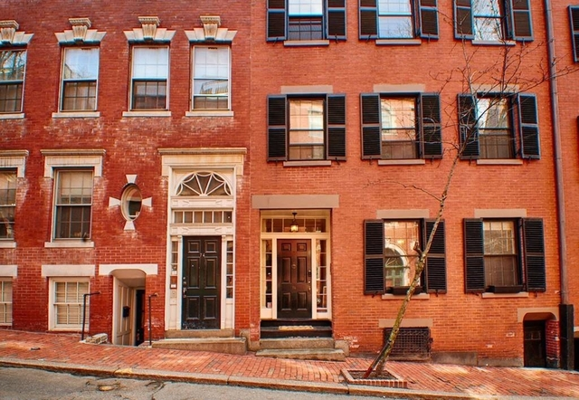 2 Bedrooms, Beacon Hill Rental in Boston, MA for $4,975 - Photo 2