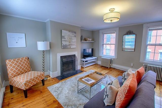 1 Bedroom, Beacon Hill Rental in Boston, MA for $3,750 - Photo 1