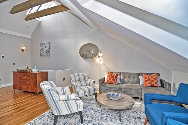 2 Bedrooms, Beacon Hill Rental in Boston, MA for $6,500 - Photo 1
