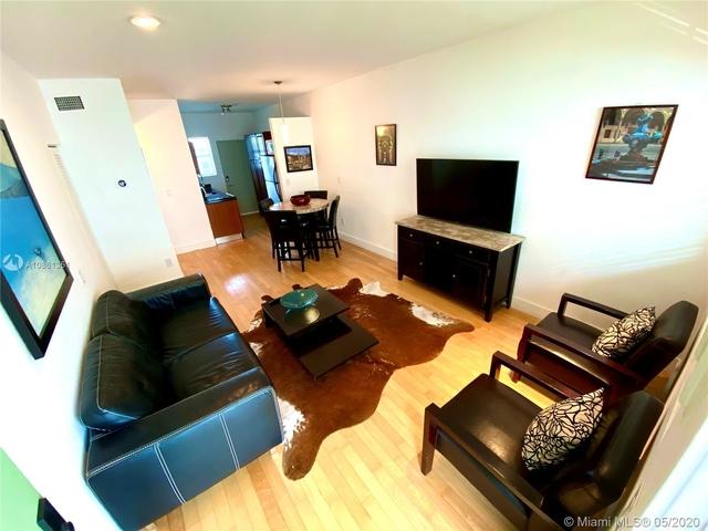 1 Bedroom, Lenox Manor Rental in Miami, FL for $1,450 - Photo 2