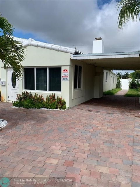 3 Bedrooms, Lauderdale-by-the-Sea Rental in Miami, FL for $4,195 - Photo 2